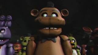 Five Nights At Freddy's (Thriller)