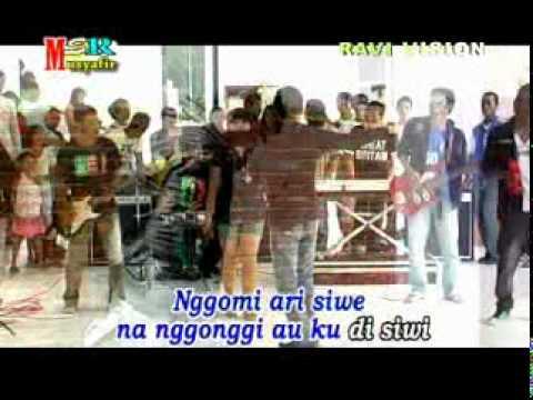 ''BANG YAN & SOVY-ANA PREMAN''(rock dangdut).
