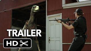 Terror Birds [Official Teaser Trailer] (2016) [HD]