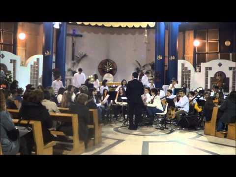 Orchestra Bonghi terza parte