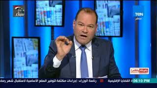 الديهي الرئيس السيسي كشف الدول الداعمة للارهاب فى المنطقة بكل صراحة في لقاء القمة العربية