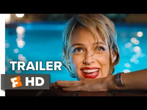 Xxx Mp4 Under The Silver Lake Trailer 1 2018 Movieclips Trailers 3gp Sex