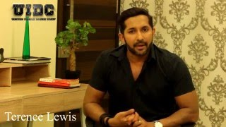 UIDC United Indian Dance Camp  - Terence Lewis