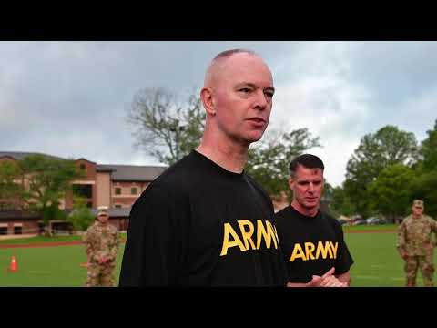 Xxx Mp4 Demonstration Of The New Army Combat Fitness Test 3gp Sex