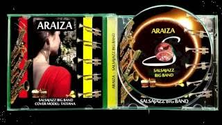 Throwed Off By Your Love - Araiza Salsajazz