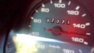 Marajó Turbo 200 km/h