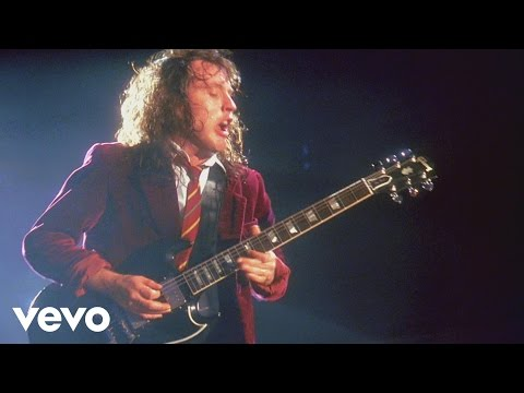 AC/DC - Jailbreak (from Live At Donington)