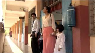 Strawberi & Karipap - Mia Sara & Rykarl l Astro Ceria
