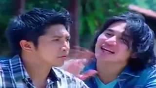 Jodoh Enggak Bakal - Ketuker Vino G Bastian dan Olivia Jensen - Film FTV Indonesia
