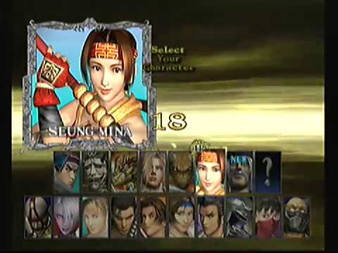 Xxx Mp4 Soulcalibur Seung Mina Normal Mode Dreamcast 3gp Sex