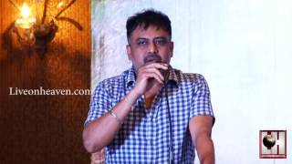 Sivanagam Teaser Launch | N Lingusamy Speech | LiveOnHeaven TV