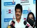 Udit Narayan At Rd Burmanand39s Birthday Celebrations