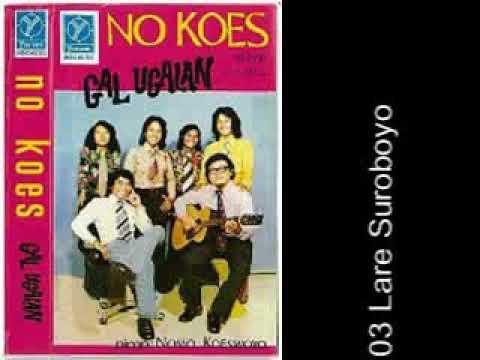 Lare Suroboyo - No Koes Pop Jawa #2