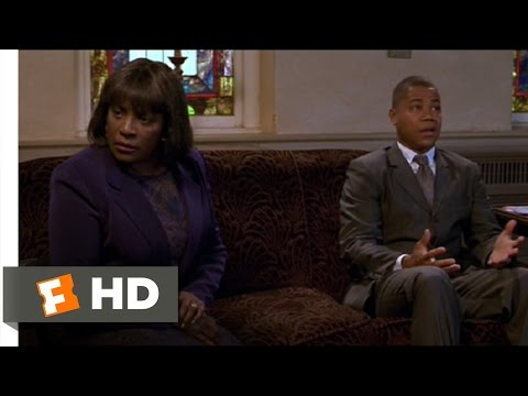Xxx Mp4 The Fighting Temptations 4 10 Movie CLIP Sally S Dying Wish 2003 HD 3gp Sex