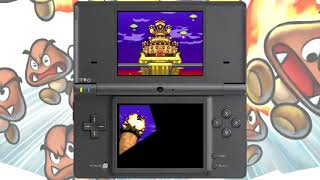 Mario & Luigi: Viaggio al Centro di Bowser - Trailer (Nintendo DS)