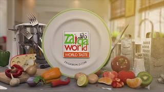 Zaiqa+World+TV99+Promo-1+HD