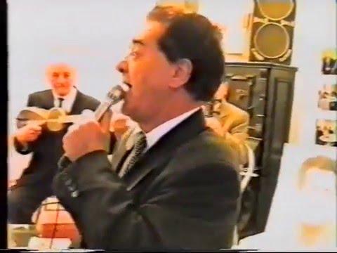 Sabir Mirzəyev tələbələri ilə görüş 2002