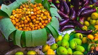 Asian Street Food, Cambodian Street Food, Food Compilation In My Village