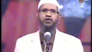 Dr  Zakir Naik Bangla Lecture 2015