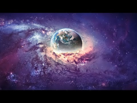 963Hz 》YOU ARE THE UNIVERSE 》Manifest Anything You Desire