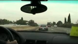 Eotic Car Run Clip 3