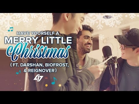 Xxx Mp4 Have Yourself A Merry Little Christmas Cover Ft Biofrost Darshan Reignover 3gp Sex