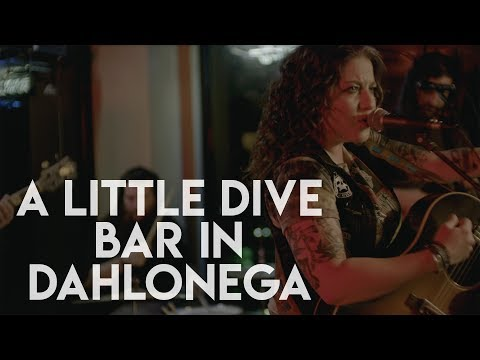 Download Ashley McBryde - A Little Dive Bar In Dahlonega (Official Video) free