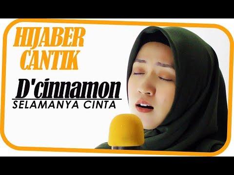 D cinamons - Selamanya cinta (cover) by IKKA ZEPTHIA