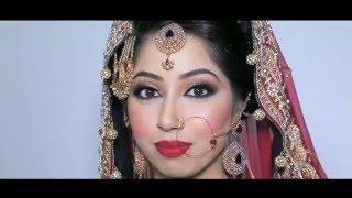 Zulfiqar Wedding Teaser