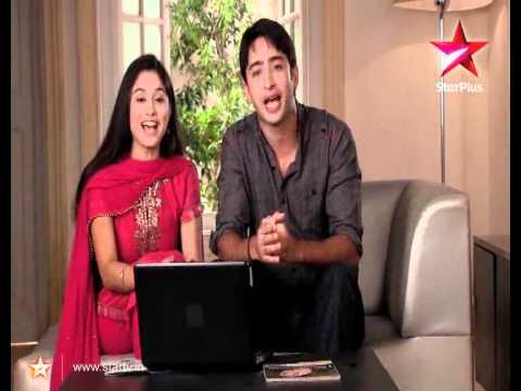 Navya-Anant thank 5 lakh+ Star Plus fans!