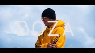 Boza - Hoy | Video Oficial | Prod. By Faster