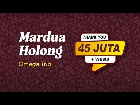 Mardua Holong - Lirik Lagu Batak #6