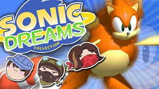 Sonic Dreams Collection - Steam Train