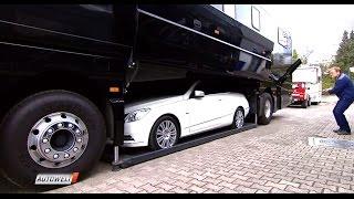 Luxus-Reisemobile, Volkner Mobil GmbH   Autowelt