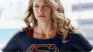 SUPERGIRL Season 3 TRAILER Comic Con (2017) CW Series