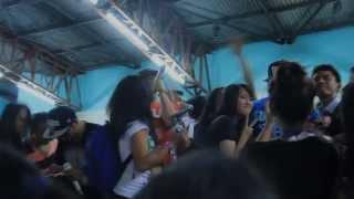 PASIG RAP STAR first campus tour RESPSCI high school modernong balagtasan concert