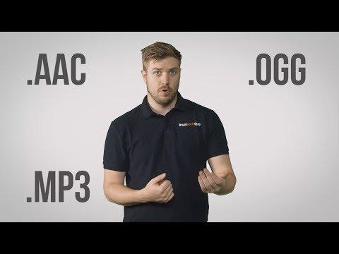 Xxx Mp4 Audio File Formats MP3 AAC WAV FLAC 3gp Sex