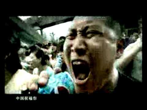 Xxx Mp4 黃明志演唱中國百事09國慶廣告 PEPSI CHINA By Namewee 3gp Sex