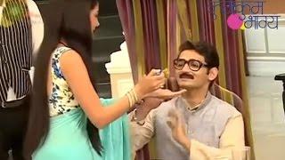 Kumkum Bhagya Episode 600 - Pragya Tortures Champak