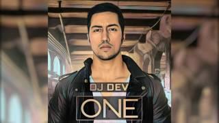 DJ DEV - Lets Nacho (Mashup)