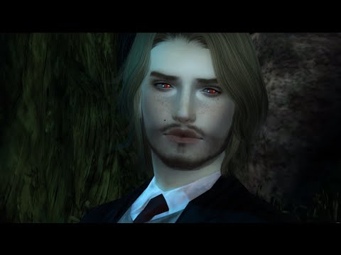 Sims 3 Vampire story - Separated