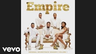 Empire Cast - Powerful (feat. Jussie Smollett and Alicia Keys) [Audio]