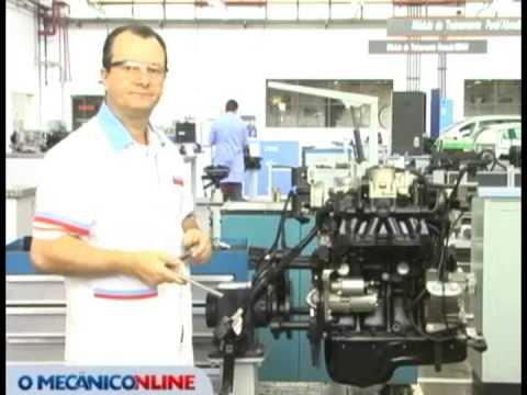 Motor GM Econo.Flex 1.4 L Cap. 1