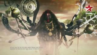 Siya Ke Ram | Sita's Bhadrakaali Avatar