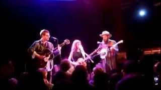 Different Drum - Susanna Hoffs - Troubadour - Los Angeles CA - Dec 20, 2013