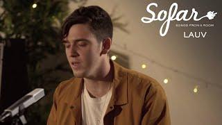 LAUV - I Like Me Better | Sofar London