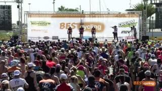 Clase de cicloindoor completa: Desafío Bestcycling 2014 - Pedro Ferrer