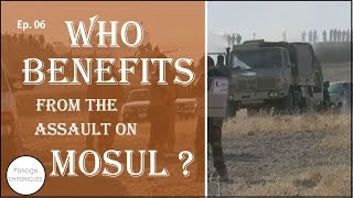 What after the fall of Mosul? FC#09
