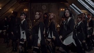 【MV full】 UZA -Dance ver.- / AKB48[公式]