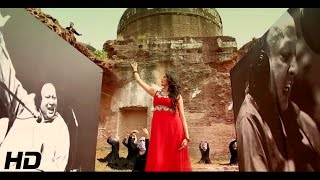 MUST NUZRON SEH - DJ CHINO FT. NUSRAT FATEH ALI KHAN - OFFICIAL VIDEO
